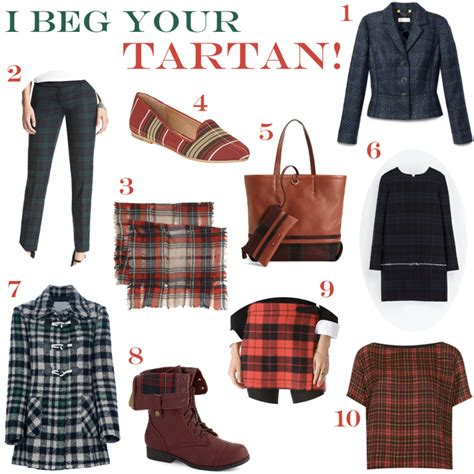 fall 2013 fashion trend plaid
