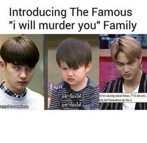 Exo Memes - 25 best ideas about kpop exo on pinterest exo exo exo