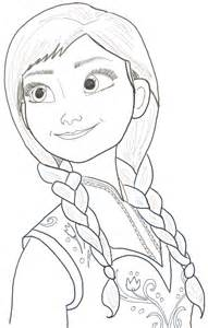 draw princesses how to draw princess from frozen step by step