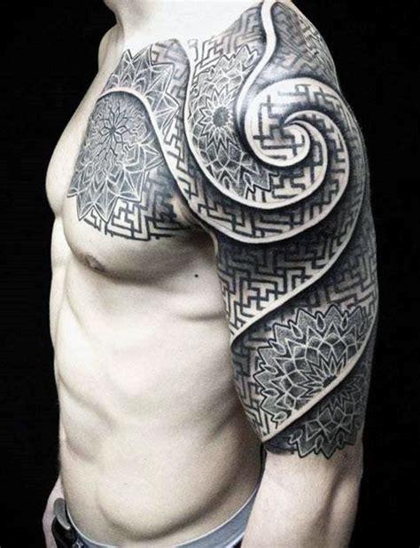 50 Half Sleeve Tattoos For Passionate People Half Sleeve Tattoos For