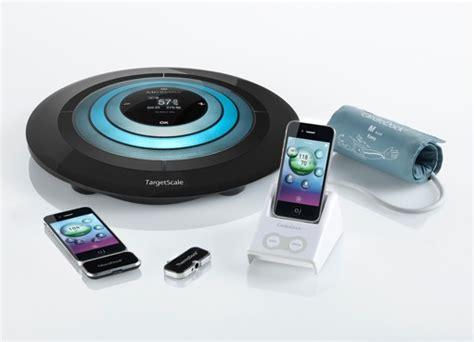 review vitadock gezondheid meten met allerlei iphone accessoires