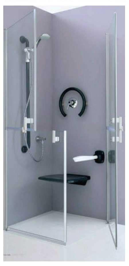 cabine doccia per disabili cabine doccia la pi 249 corposa guida mai scritta