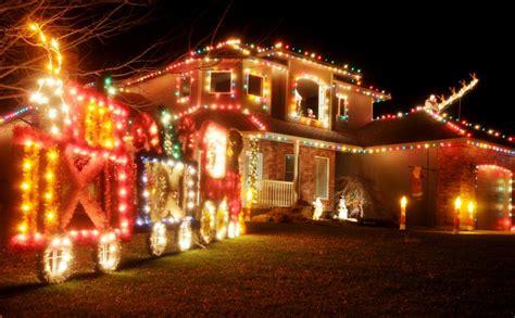 christmas lights photo gallery idahopress com