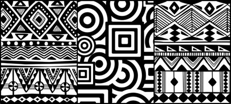 Abstract Black And Pattern black and white pattern pictures for babies adventure in