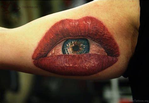 red eye tattoo 57 expensive eye tattoos on arm