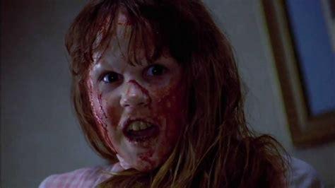 imagenes subliminales en el exorcista el exorcista 1973 191 sabes lo que hizo tu hija escena