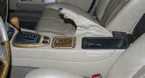 2001 Jaguar S Type Center Console Center Console Removal And Trans Cable Install Jaguar