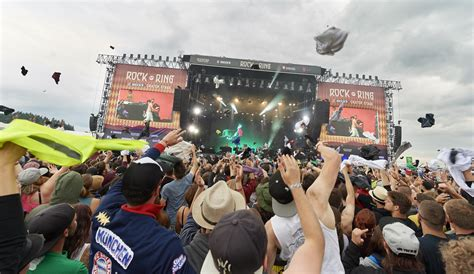 rock am ring wann rock am ring 2018