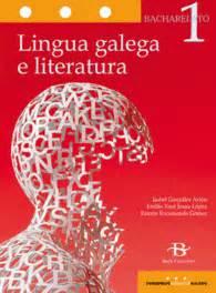 lingua galega e literatura 8467800747 lingua galega e literatura 1 bach lomce librera central librera ferrol