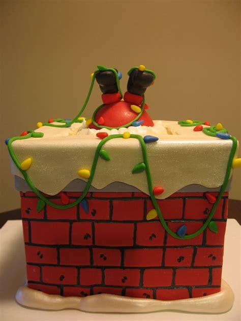 amazing christmas cake decorating ideas herfamilyie