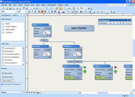 use of microsoft visio microsoft visio standard 2007 version