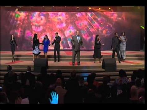 the potter s house live the festival of praise tour live from the potter s house