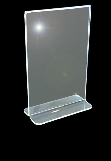 Acrylic Display Brosur brochure holders anything acrylic