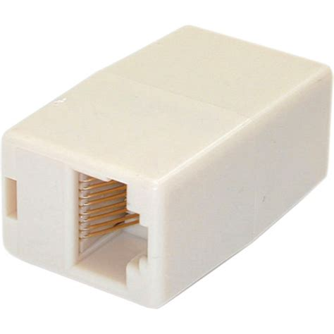Rj 45 Kw By Mediatama startech cat5e rj45 modular inline coupler beige rj45coupler