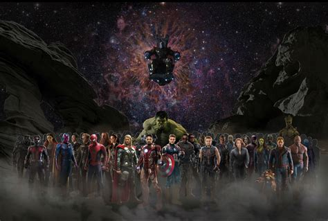 marvel s infinity war the of the photo collection marvel infinity war wallpaper
