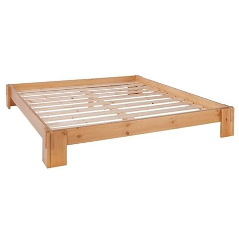 lit futon 3 suisses lit futon zen en pin massif certifi 233 fsc sommier 3suisses