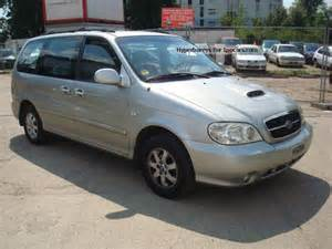 2012 kia carnival crdi aut lx 7 seater car photo and specs
