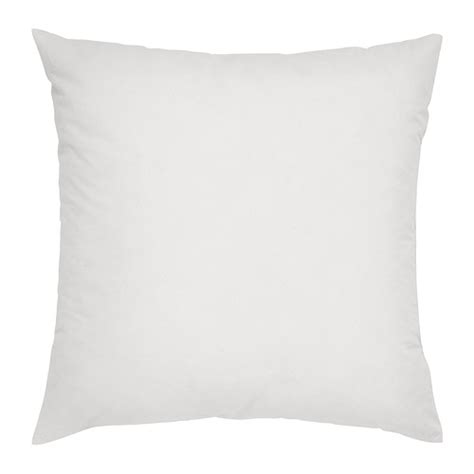 pillows ikea fj 196 drar inner cushion ikea