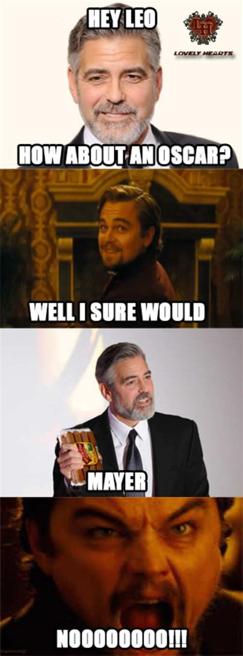 Leonardo Dicaprio Meme - leonardo dicaprio s oscar snub makes for some great