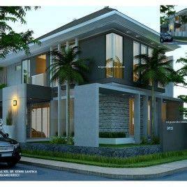 desain dapur oriental desain rumah minimalis kavling sudut hook property 45m2