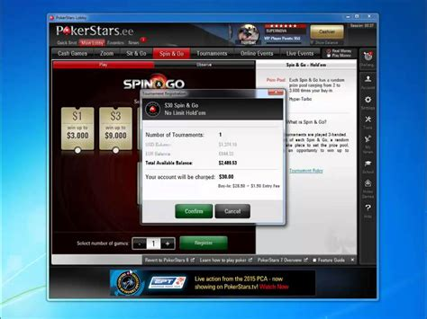 tutorial video poker spinwiz registrator tutorial software for spin and go