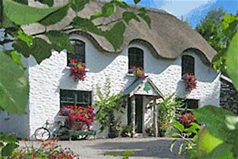 lissyclearig thatched cottage lissyclearig thatch cottage b b kenmare kerry bed and