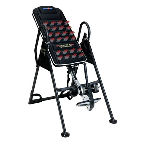 ironman ift 4000 infrared therapy inversion table inversion table reviews best inversion table reviews 2015