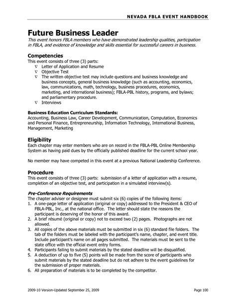 cool business management resume exles objective on
