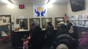 Nyc Marriage Bureau Record Room Resources Reaching Out Community Services Food Pantry In Nyc