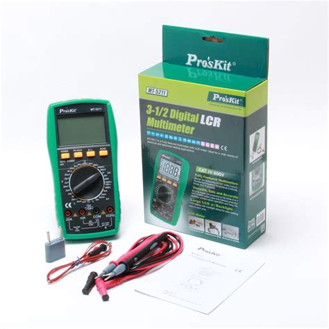 Multimeter Malaysia pro skit proskit mt 5211 dig end 3 12 2018 10 15 pm myt