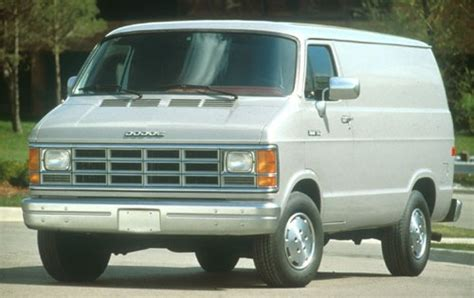 hayes car manuals 1993 dodge ram van b150 spare parts catalogs used 1990 dodge ram van pricing for sale edmunds
