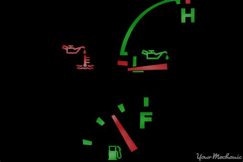 why does your car s oil light come on how to react when your oil light is on yourmechanic advice
