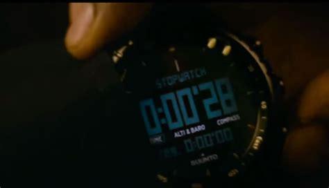 denzel washington watch in equalizer 2 uhr aus the equalizer
