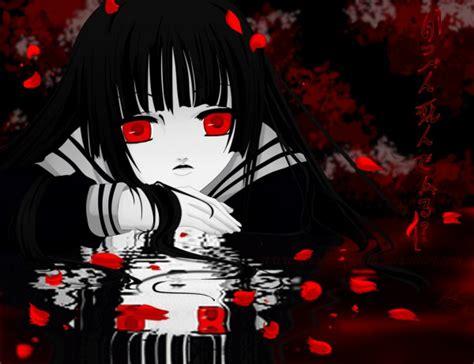 hell girl tv anime news network enma ai enma ai photo 25730307 fanpop