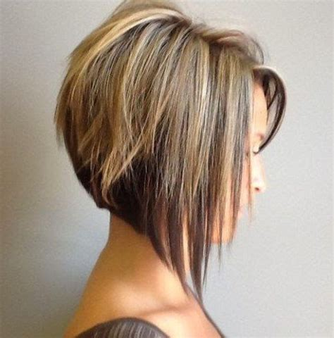 graduation bob hairstyle 10 stylish short graduated bob hairstyles 2015 best