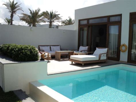 quot terrasse villa mit privat pool quot grecotel exclusive resort