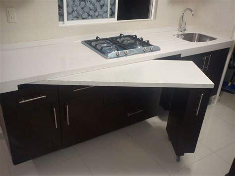 hidden kitchen table best 25 small kitchen furniture ideas on pinterest