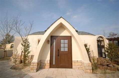 rumah semi permanen tampak depan gambar desain rumah
