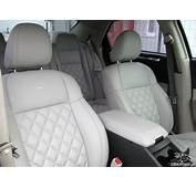 Chrysler  Car Interior Tuning Wizard
