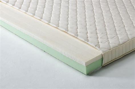 materasso per divano letto materasso in lattice per divano letto