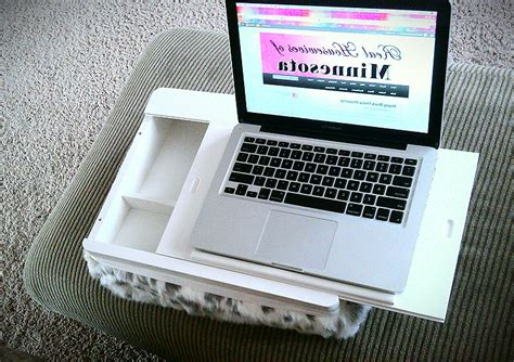 Travel Lap Desk With Storage Review And Photo Laptop Desk With Storage