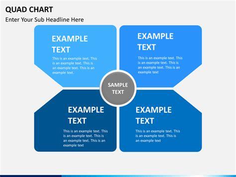 powerpoint quad chart quad chart powerpoint template sketchbubble
