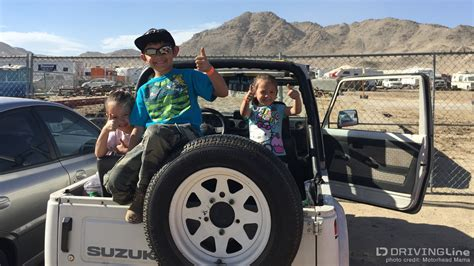 hammer town mama says what you really missed at king of the hammers