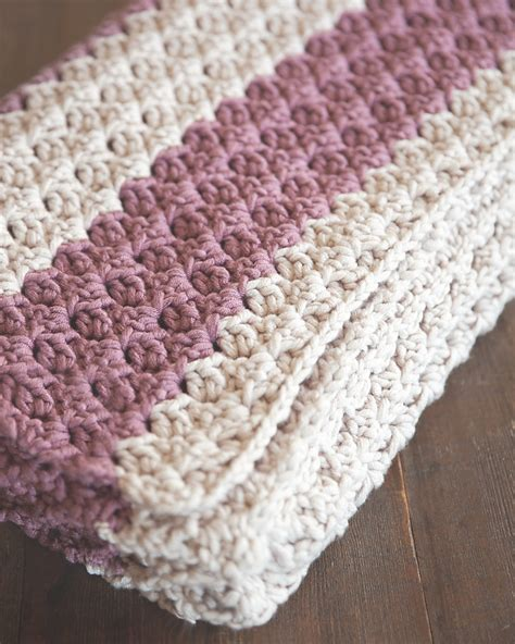 crochet pattern quick afghan chunky crochet throw by leelee knits free crochet