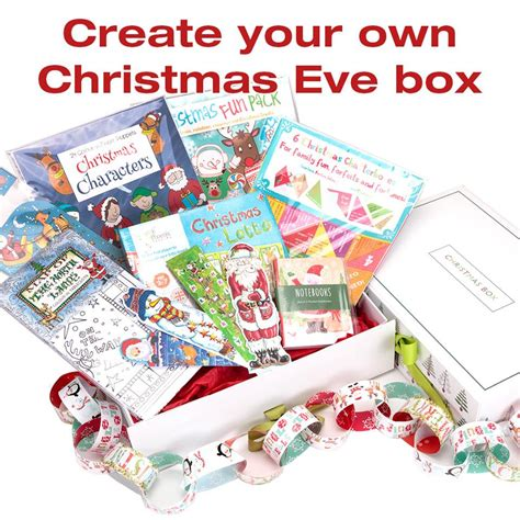 Amazing Christmas Eve Kids Box #1: Create-your-own-christmas-eve-box.jpg