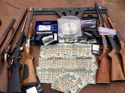 Cleveland County Warrant Search Ardeo And Stephens County Sheriff S Office Arrest Two On Charges Wrwh