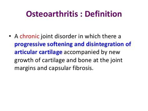 arthritis definition of arthritis by medical dictionary osteoarthritis and rheumatoid arthritis