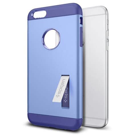 Sgp Slim Armor S For Iphone 6 Berkualitas spigen slim armor skal till apple iphone 6 s plus lila