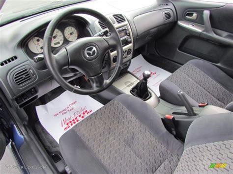Mazda Protege5 Interior by 2002 Mazda Protege 5 Wagon Interior Photo 57631720