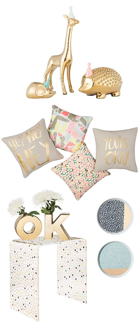 Oh Joy For Target Home Decor And Nursery Collections Target Nursery Decor